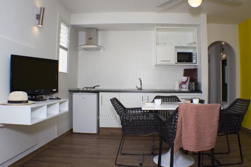 Apartamenty typu studio Primecomfort California - 10