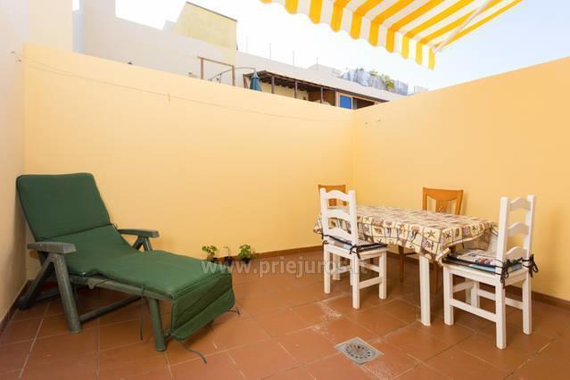"""""""Apartment Tenerife Sur"""" apartamenty w południowej części Teneryfy - 8"""