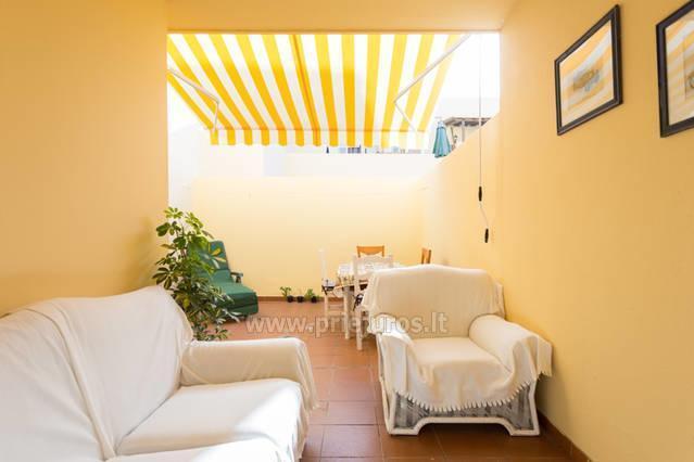 """""""Apartment Tenerife Sur"""" apartamenty w południowej części Teneryfy - 9"""