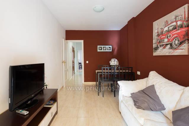 """""""Apartment Tenerife Sur"""" apartamenty w południowej części Teneryfy - 2"""