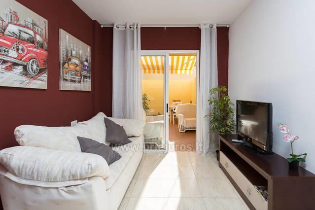 """""""Apartment Tenerife Sur"""" apartamenty w południowej części Teneryfy - 1"""