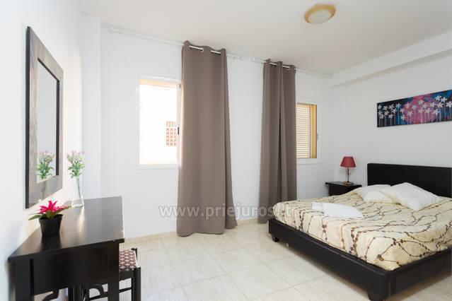 """""""Apartment Tenerife Sur"""" apartamenty w południowej części Teneryfy - 4"""