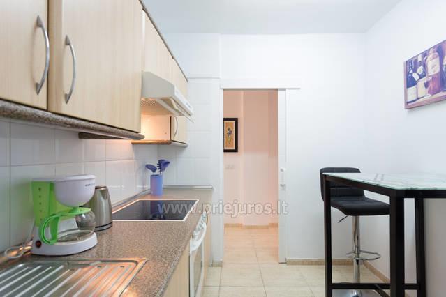 """""""Apartment Tenerife Sur"""" apartamenty w południowej części Teneryfy - 6"""