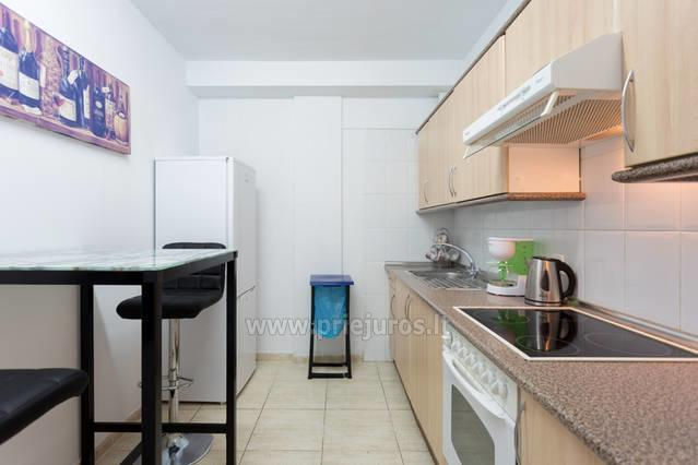 """""""Apartment Tenerife Sur"""" apartamenty w południowej części Teneryfy - 7"""