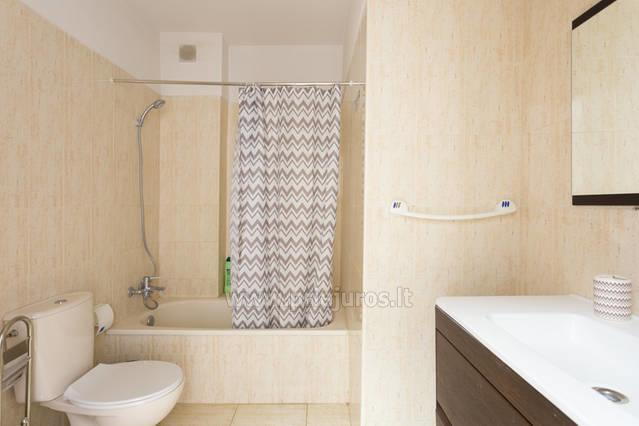 """""""Apartment Tenerife Sur"""" apartamenty w południowej części Teneryfy - 11"""
