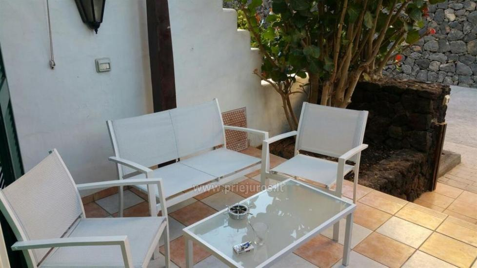 Rocas Del Mar - Costa del Silencio kompleks apartamentów - 9