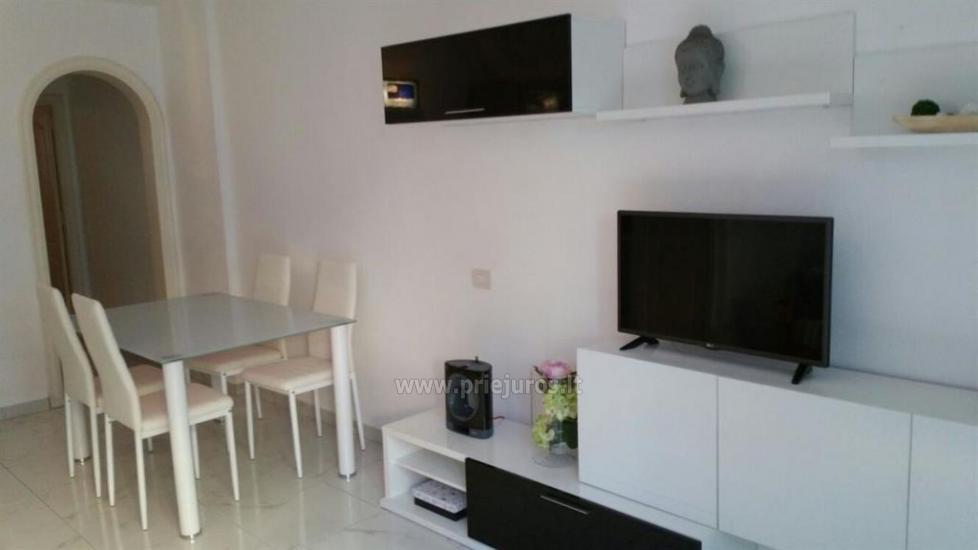 Rocas Del Mar - Costa del Silencio kompleks apartamentów - 10