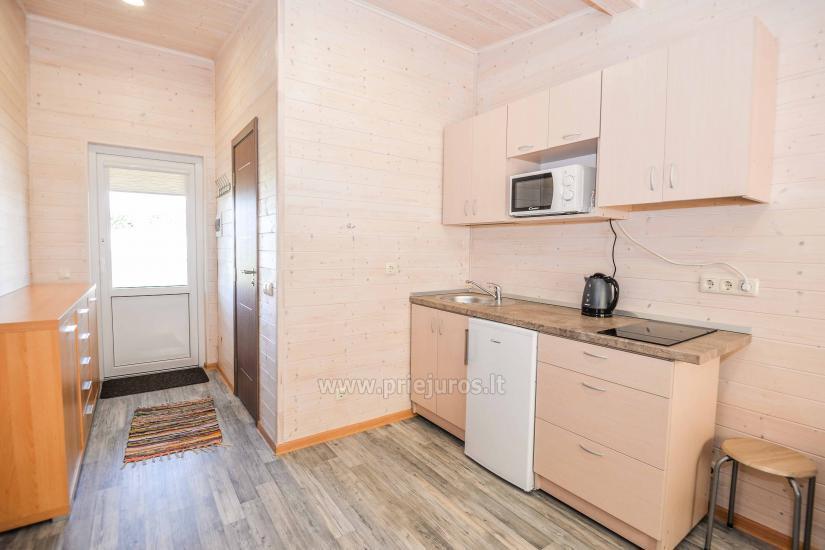 Drewniane domy z wszystkimi udogodnieniami - 5