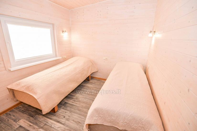 Drewniane domy z wszystkimi udogodnieniami - 6