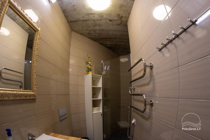Przytulne, nowe mieszkanie. Oddzielne wejście, prywatny dziedziniec - 11