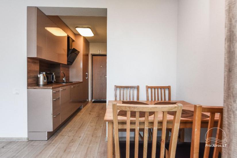 2 pokojowe mieszkanie do wynajęcia w Połądze - 5