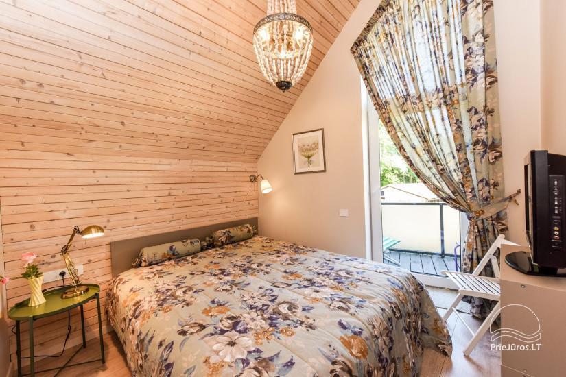 Nowy apartament w Połądze, Kunigiskes - 4
