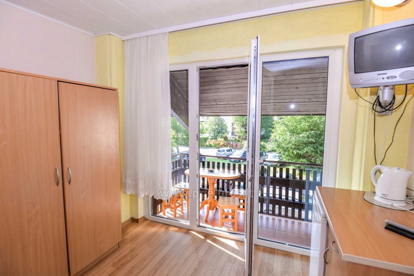 Pokoje i mieszkania do wynajecia - 5