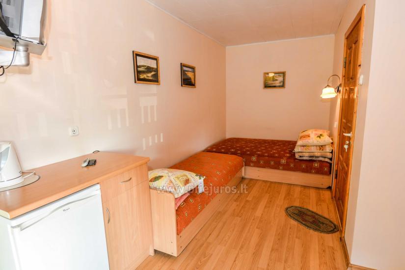 Pokoje i mieszkania do wynajecia - 7