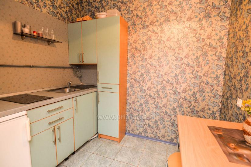 Pokoje i mieszkania do wynajecia - 9