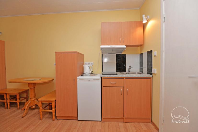 Pokoje i mieszkania do wynajecia - 11