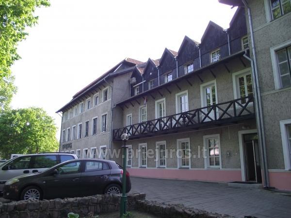 Mieszkanie do wynajecia w Dom Wypoczynkowy Gintaras (2+2) - 5