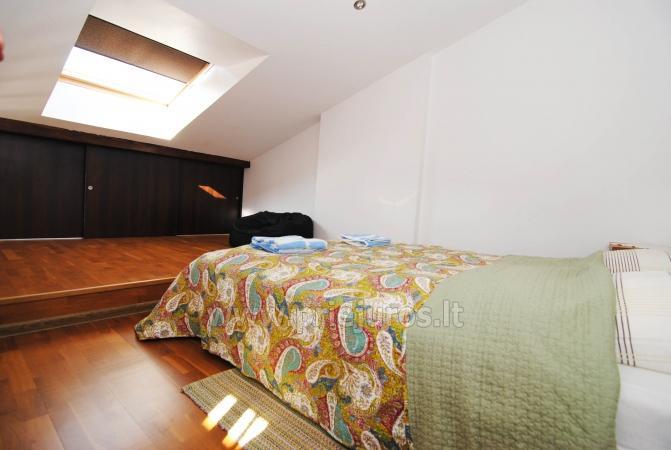 Mieszkanie do wynajeciMieszkanie dwupokojowe do wynajęcia w Nidziea - 7