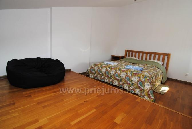 Mieszkanie do wynajeciMieszkanie dwupokojowe do wynajęcia w Nidziea - 8