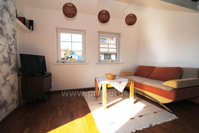 Mieszkanie do wynajeciMieszkanie dwupokojowe do wynajęcia w Nidziea - 6