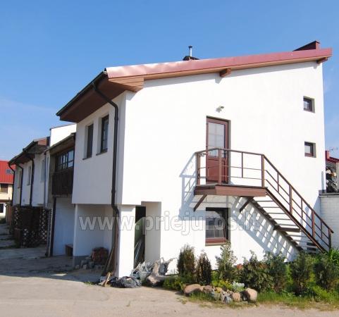 Mieszkanie do wynajeciMieszkanie dwupokojowe do wynajęcia w Nidziea - 11