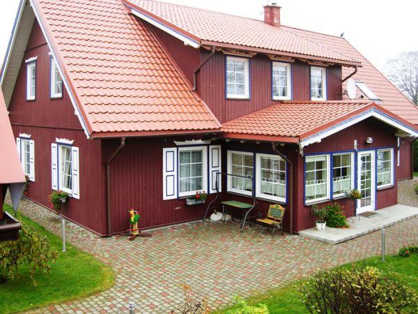 Nida House - mini hotel - 7