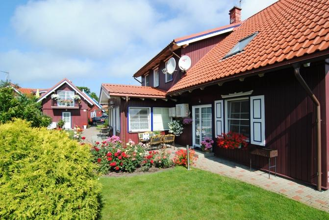 Nida House - mini hotel - 2