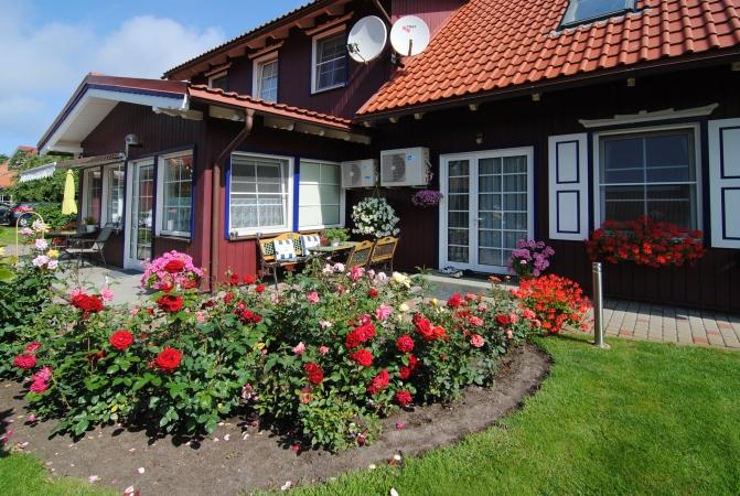 Nida House - mini hotel - 3