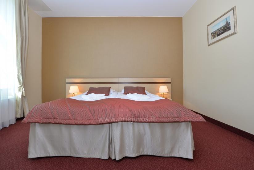 Hotel w Klajpedzie Old Mill Conference - 2