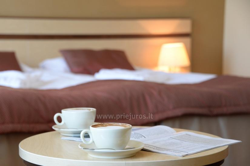 Hotel w Klajpedzie Old Mill Conference - 3