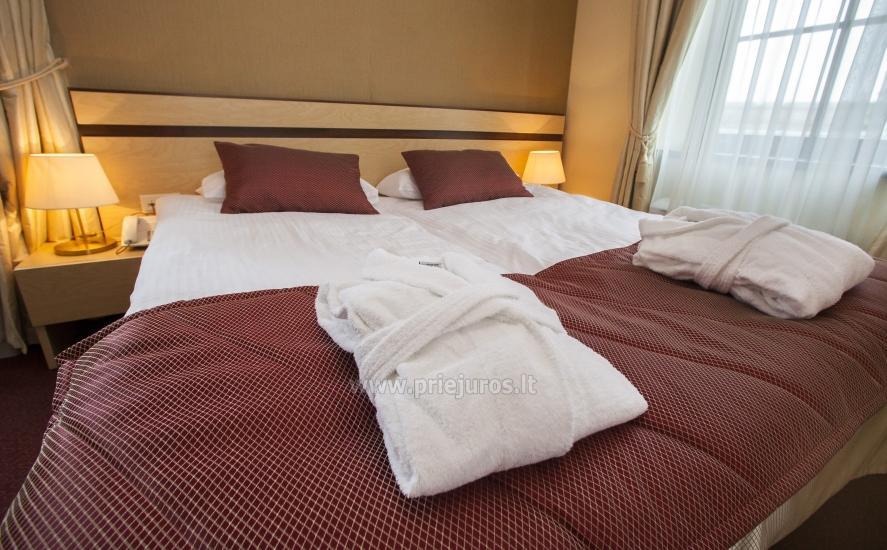Hotel w Klajpedzie Old Mill Conference - 6