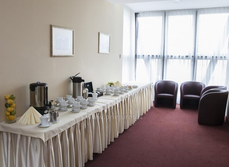 Hotel w Klajpedzie Old Mill Conference - 10
