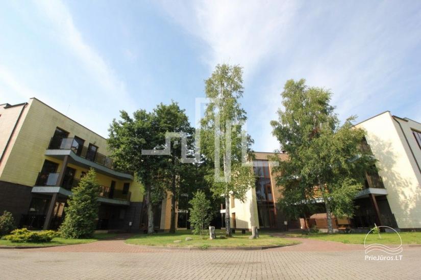 Apartamenty w Poladze Apartments Palanga - 7