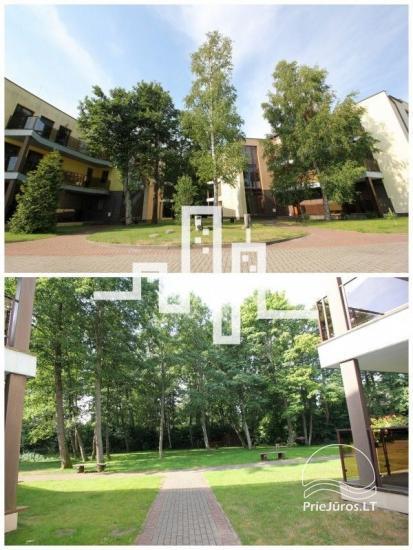 Apartamenty w Poladze Apartments Palanga - 6