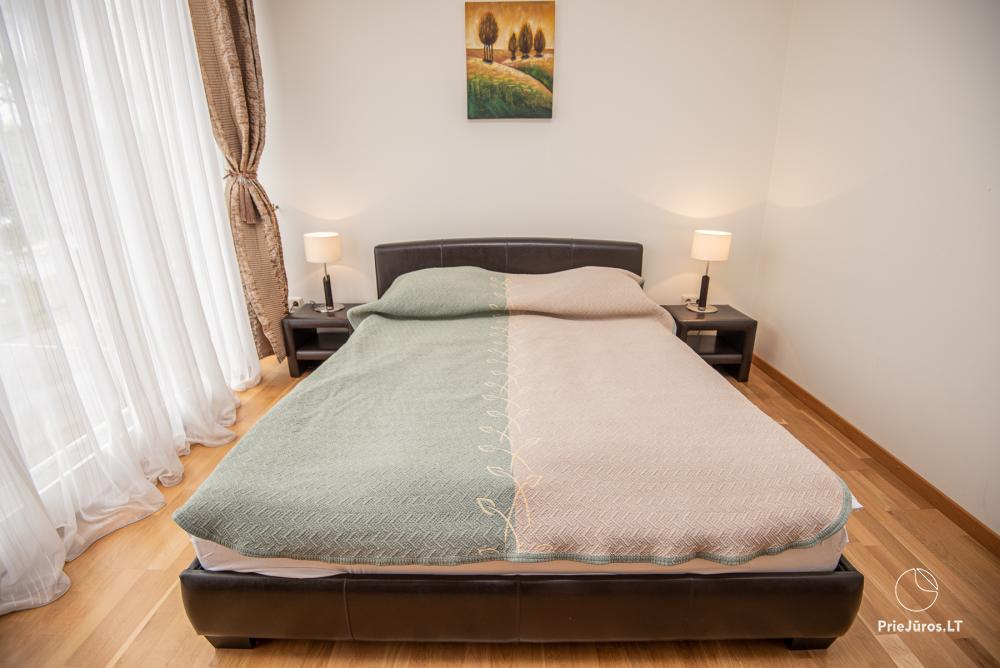 Apartamenty w Poladze Apartments Palanga - 29