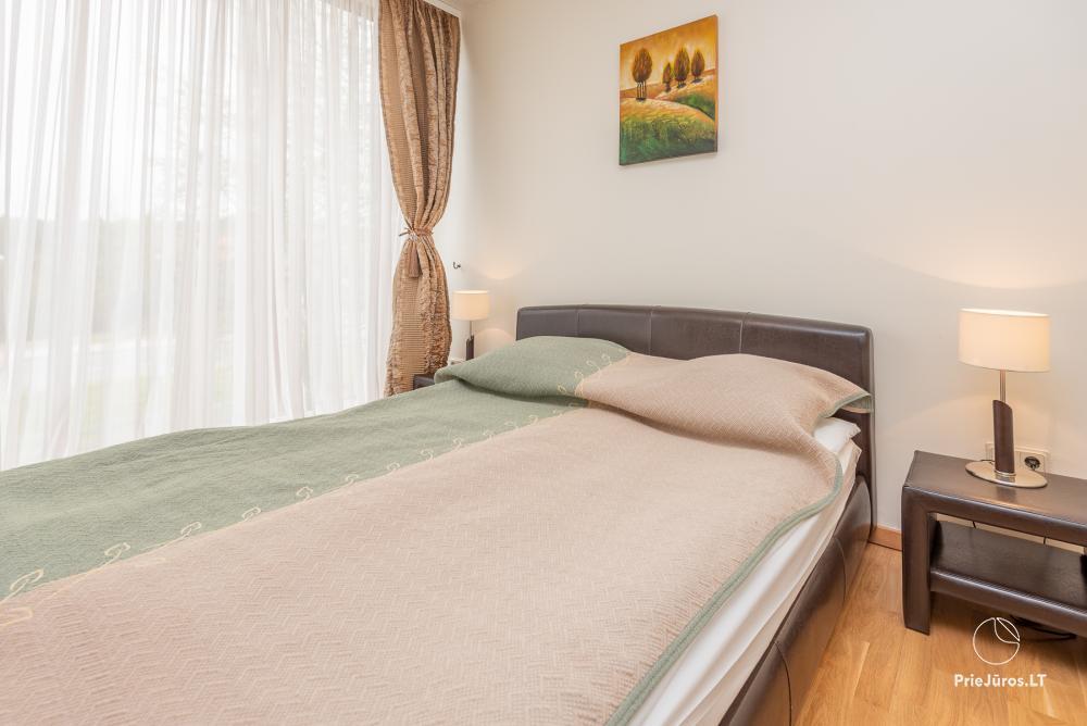 Apartamenty w Poladze Apartments Palanga - 28
