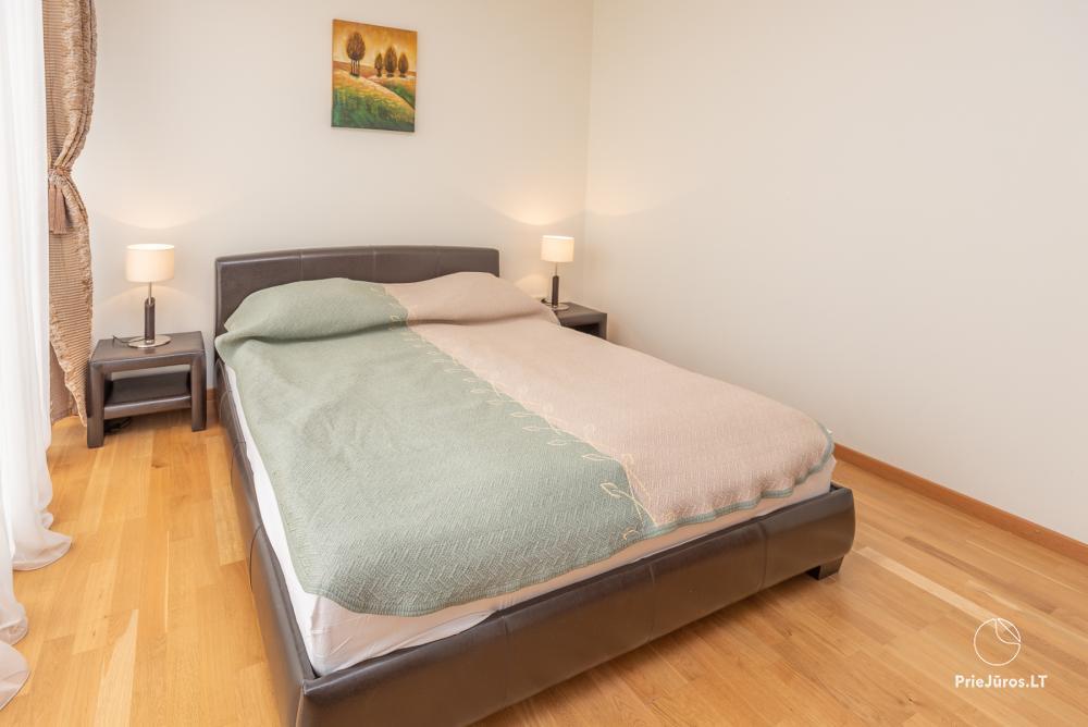 Apartamenty w Poladze Apartments Palanga - 27