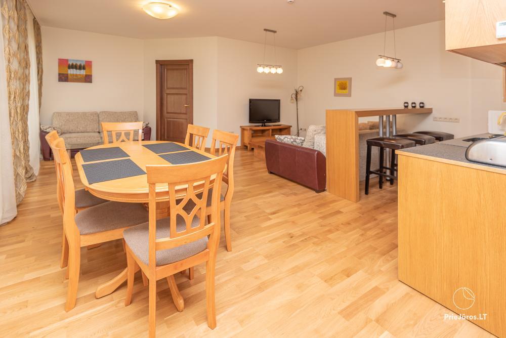 Apartamenty w Poladze Apartments Palanga - 24