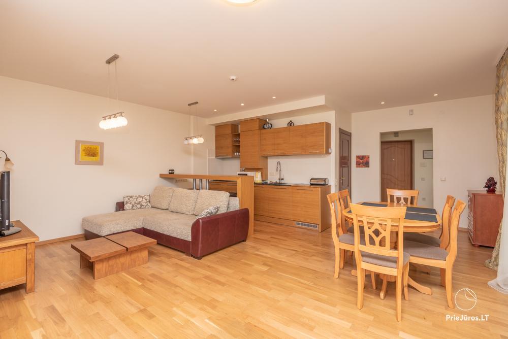 Apartamenty w Poladze Apartments Palanga - 23