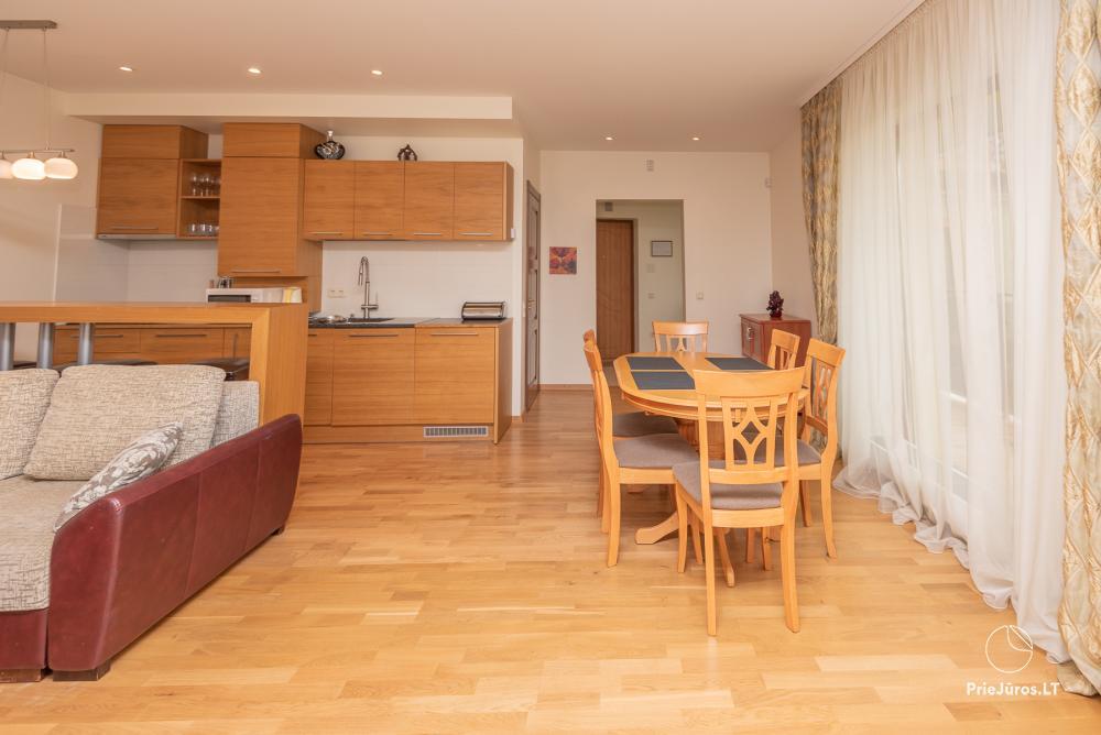 Apartamenty w Poladze Apartments Palanga - 22