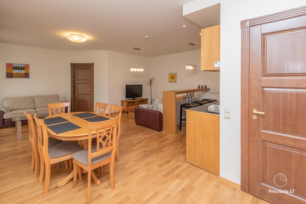 Apartamenty w Poladze Apartments Palanga - 21