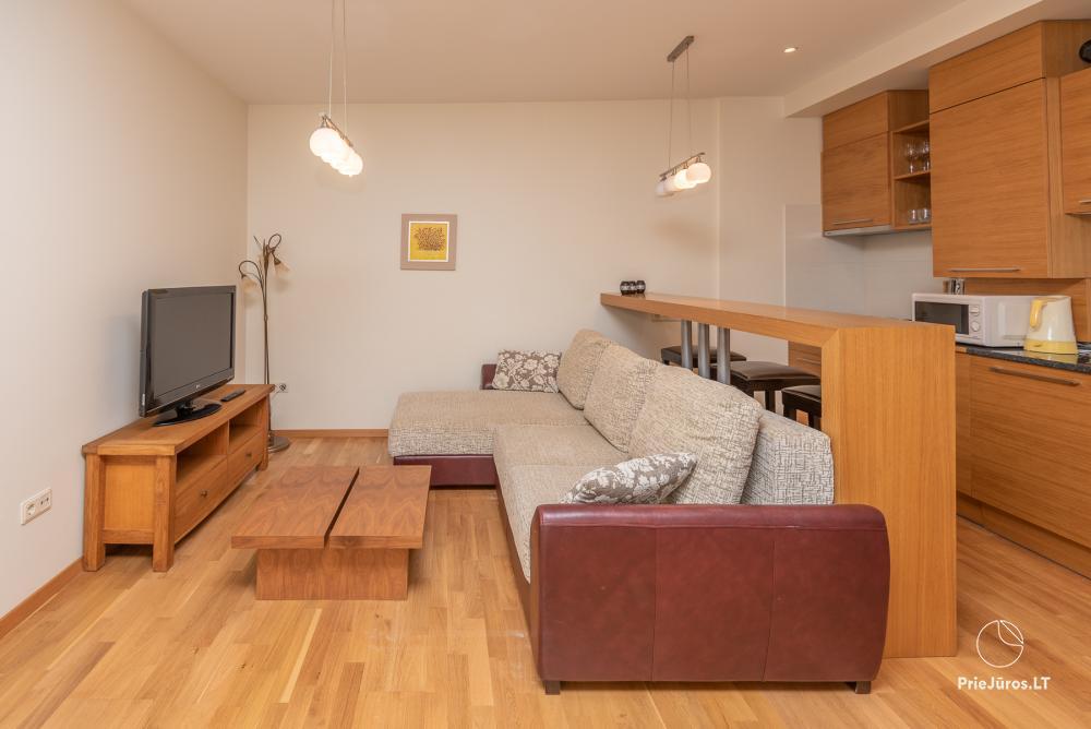 Apartamenty w Poladze Apartments Palanga - 20