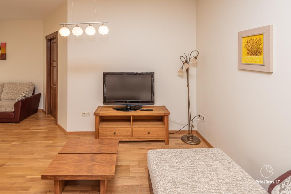 Apartamenty w Poladze Apartments Palanga - 19