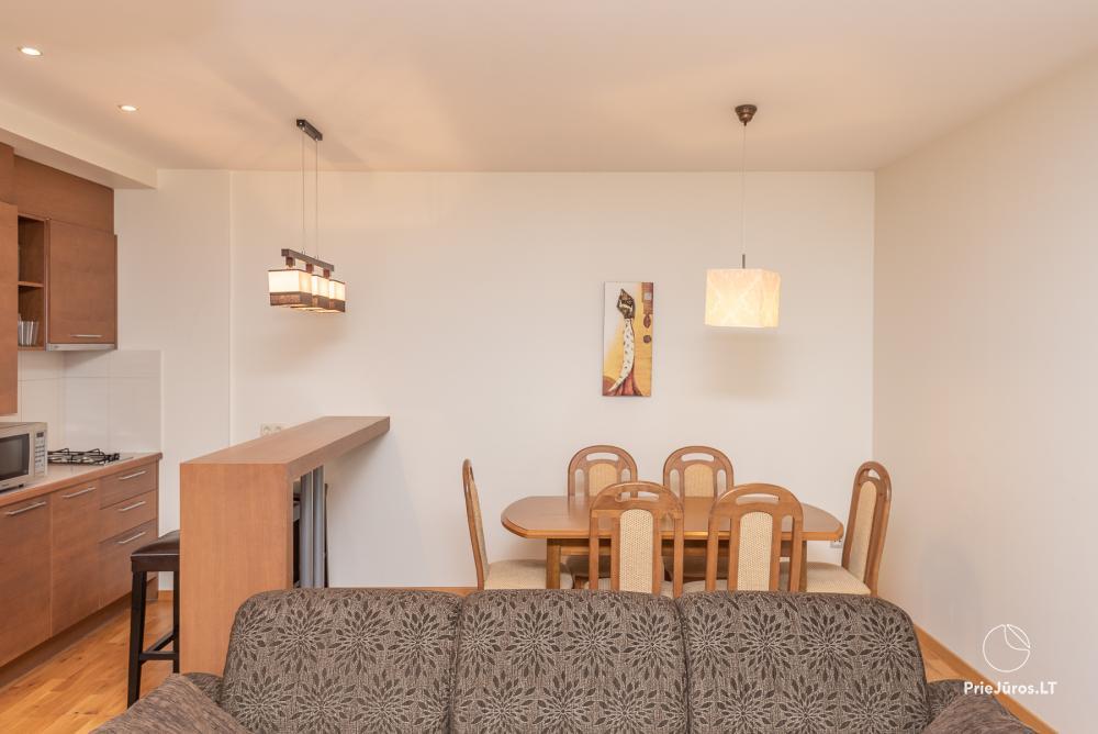 Apartamenty w Poladze Apartments Palanga - 15