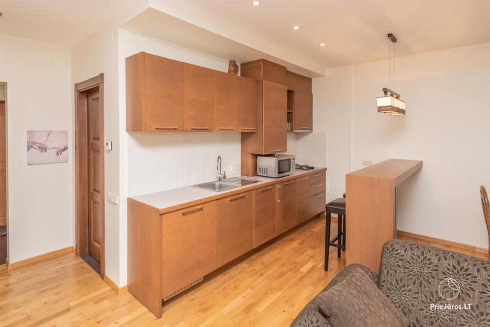 Apartamenty w Poladze Apartments Palanga - 14