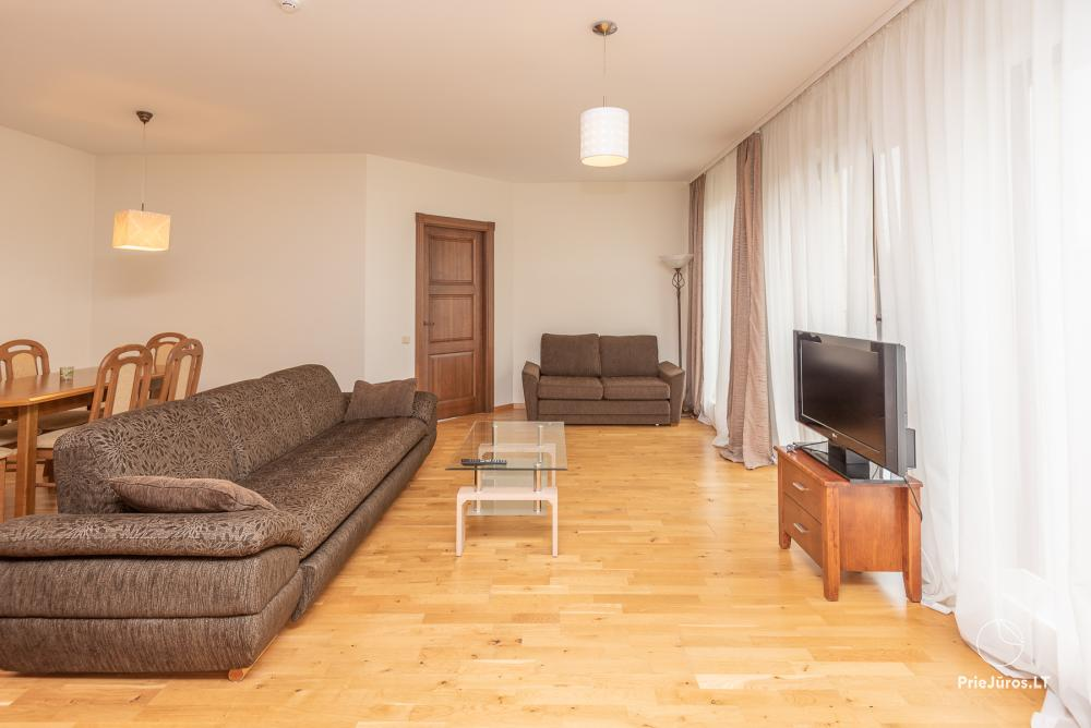 Apartamenty w Poladze Apartments Palanga - 11