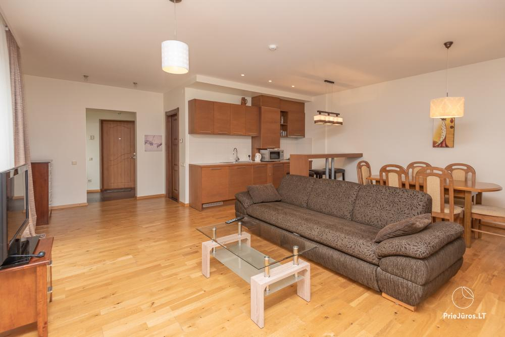 Apartamenty w Poladze Apartments Palanga - 10