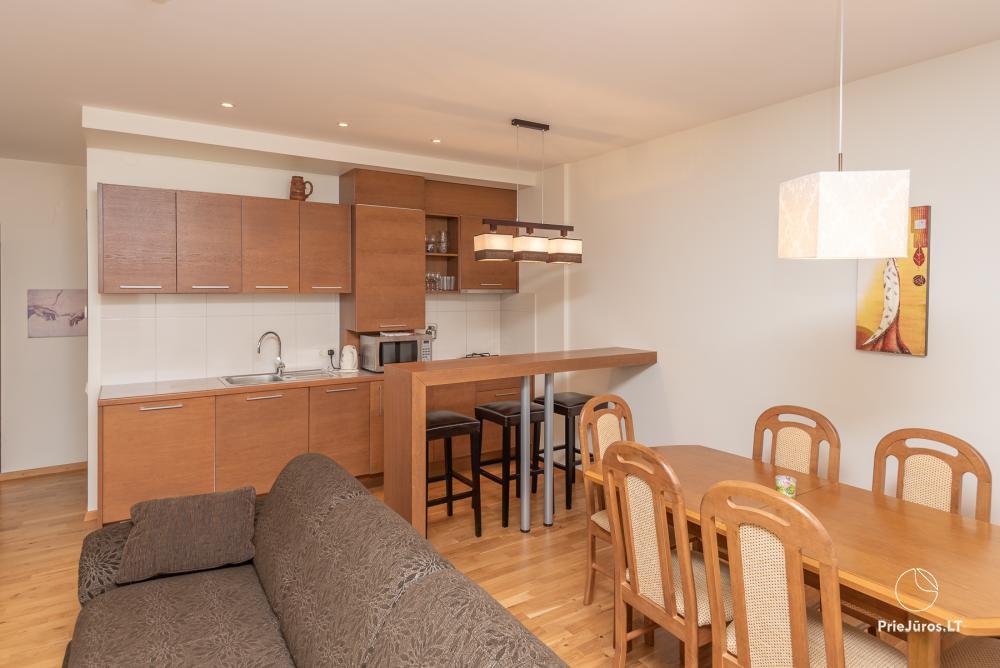 Apartamenty w Poladze Apartments Palanga - 9