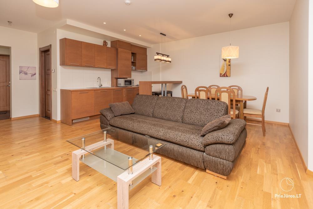 Apartamenty w Poladze Apartments Palanga - 8