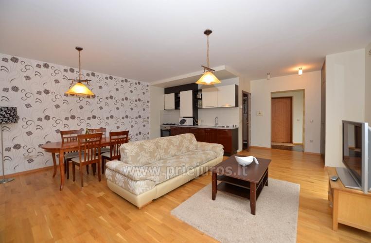 Apartamenty numer 48-14